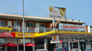 英厄姆著名的没有啤酒的酒吧重新上市