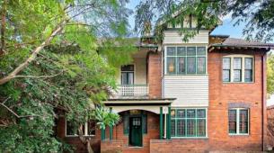 彼得舍姆市场上最大的房屋Hazelbrook将打破郊区记录