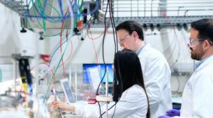 纽约市将在生命科学领域投资10亿美元