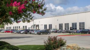 商业房地产公司KBS出售南奥斯汀工业园