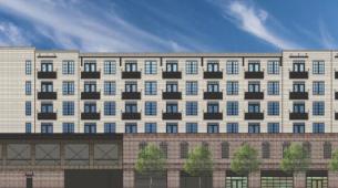 达拉斯农贸市场即将推出新公寓