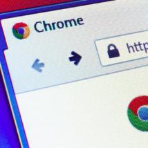 谷歌浏览器将不再隐藏网站的完整URL