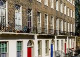 Zoopla的租赁市场报告发现伦敦和爱丁堡的租金下降