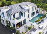 高飞开发商凯文卡林将他的塔莱豪宅推向市场