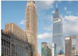 Kyndryl已在耗资33亿美元的摩天大楼签署了一份为期9年的租约