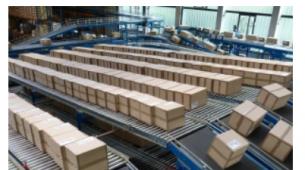 海因斯全球收入信托收购亚马逊运营中心