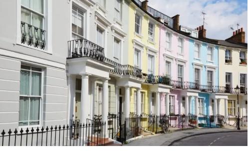 受伦敦内城区7.4%的下降推动伦敦租金下降了-4.5%