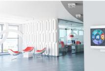 企业房地产的未来是智能的人性化的