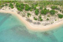 澳大利亚最好的空置土地在圣灵群岛上市