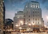 蓝兰花酒店获准将历史地标改造成豪华酒店