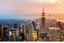 纽约市位居房地产财富榜首