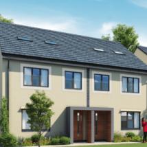 联合信托银行将为Hawkfield Homes的720万英镑重建项目提供资金