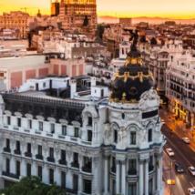 全球学生住宿集团在马德里完成收购