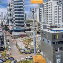 Footscray电话塔楼让买家在罕见的拍卖前搁置