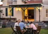 价格飞涨的不仅仅是可供购买的房屋单户住宅租金飙升