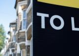 在当前市场条件下私人租赁部门价值为1.3万亿英镑