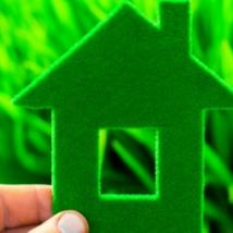 大多数人赞成为绿色房屋提供更便宜的抵押贷款