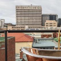 古尔本街精品酒店在人气排行榜上名列前茅