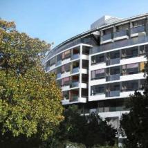 位于拉什卡特斯湾贝斯沃特路100号的Vibe酒店将改建为123套公寓
