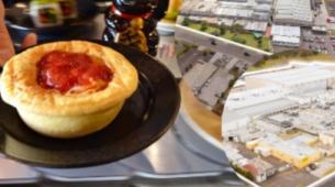 FourN20馅饼之家已向国际商业市场发展