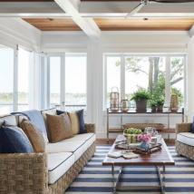 如何设计一个精致的沿海别致之家