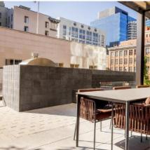 市中心住宅复兴预示着奥克兰更光明的未来