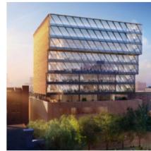 斯堪斯卡签订价值4.48亿美元的纽约市公共卫生实验室合同