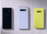 GalaxyS10系列的核心是为用户提供更多