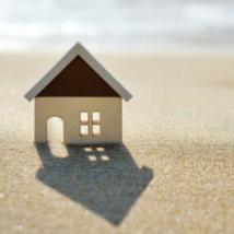 度假屋的平均价格在六个月内上涨了12%