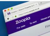 Zoopla宣布了其网站的一系列改进和功能包括推出我的家
