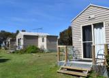 袋鼠岛小木屋的集合提供了有利可图的商机