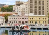 历史悠久的霍巴特海滨建筑有望吸引国际关注