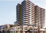 黄金海岸的Kirra海滩酒店标志着豪华住宅