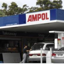 Charter Hall与合作伙伴以6.82亿美元的价格收购了Ampol加油站的股份