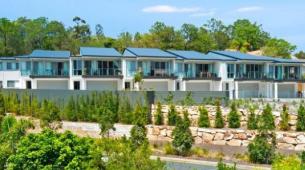 当您可以购买六件套时为什么要购买一套海滩联排别墅