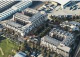 2.75亿美元的Spotswood建造出租开发项目