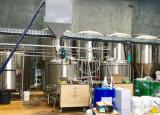 经营小型啤酒厂是许多啤酒爱好者的梦想