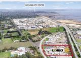 吉朗的主要道路推动工业和混合用途土地价值