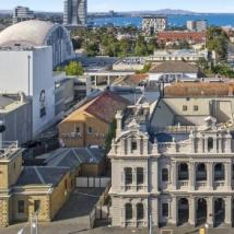 吉朗邮局酒店计划促进城市业务