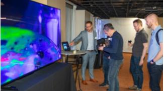 三星电子在纽约QLED峰会上强调其对8K技术的承诺