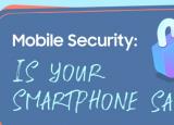 移动安全测验您的智能手机安全吗