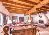 瑞士历史悠久的恩嘎丁风格房屋预示着光明的未来