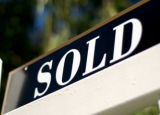 随着买家寻找更大的房屋预算后住房需求激增