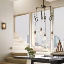 设计专家分享居家空间中基于客厅的工作的技巧