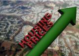房价开始下降但同比仍保持高位