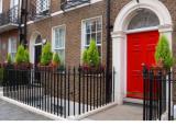 伦敦的平均租金在2021年第二季度下降