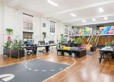 Redfern办公室拥有市场上最适合Instagram的装修之一