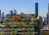 布里斯班计划建造一座绿树成荫的公寓楼
