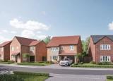 Bellway公布了207套新住宅的计划