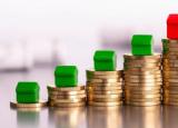 英国住宅房地产市场的第一个1000亿英镑夏天